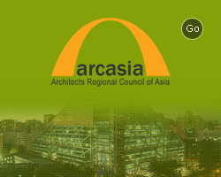 arcasia Architects Regional Council of Asia